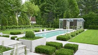 Weidling: Der Pool im eigenen Garten: Entspannung pur! | Garten