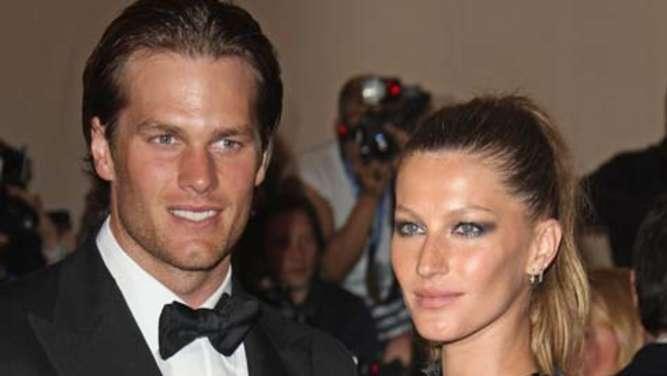 reichste Paar der Welt