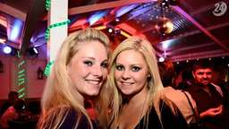 Stadl Fox Party am 24.09.2011