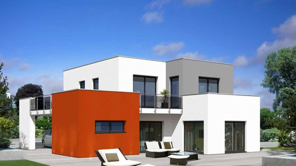 Rosenheim Firma Allkauf erfüllt Eigenheimträume