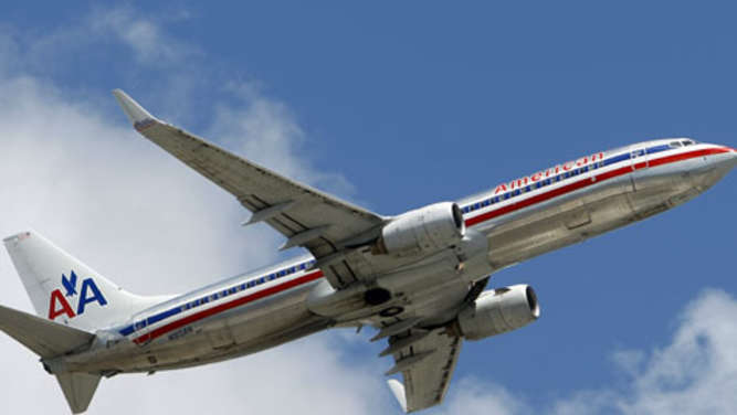 American Airlines beantragt Insolvenz