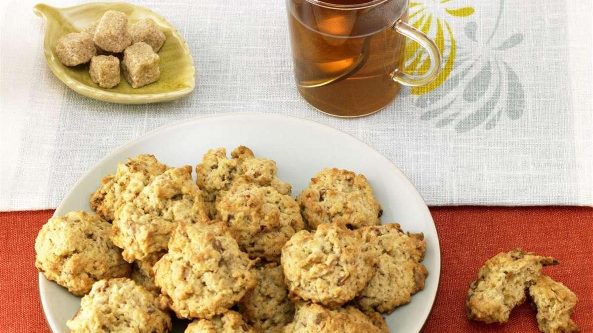 backen zu weihnachten rezept f r dattel cookies service. Black Bedroom Furniture Sets. Home Design Ideas