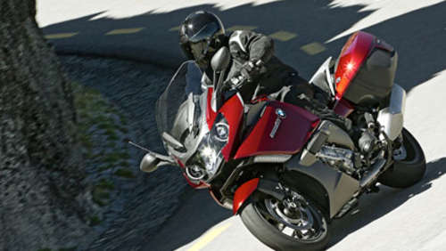 "BMW Top bei ""International Bike Of The Year 2011"""