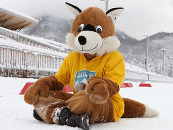 Biathlon World Team Challenge  / Ruhpolding 1193545553-beppo-maskotchen-biathlon-loipenfuchs-2Cab