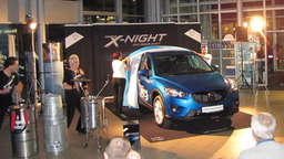 CX-5 Night bei cityAutopartner