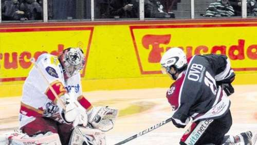 Mehr Teams in der 2. Eishockey-Bundesliga