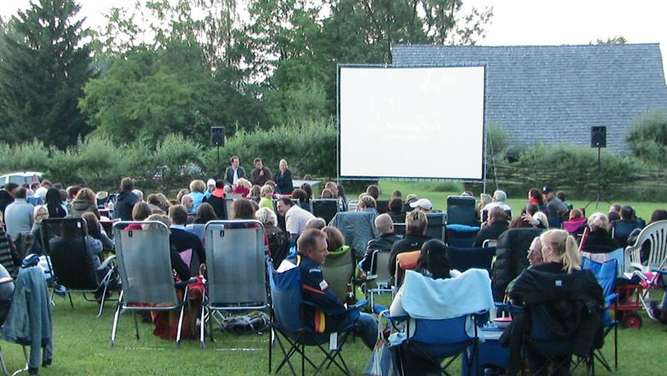 Filmtage Waging am See 2012
