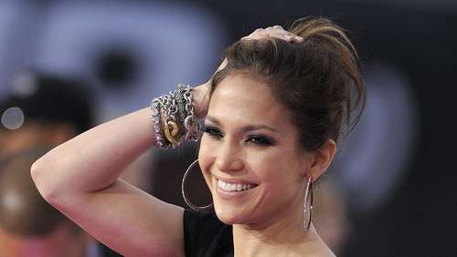 """Dance again"" mit J.Lo"