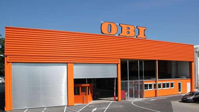 OBI Markt Inntalstern Raubling: Neueröffnung mit neuem Baustoff ...