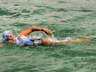 diana nyad, extremschwimmerin