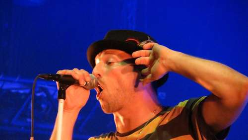 Beatsteaks bei Chiemsee Rocks