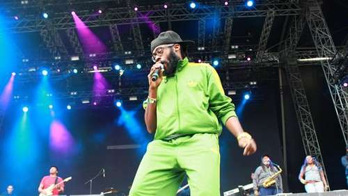CRS: Tarrus Riley