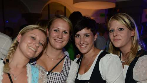 Rizz After Wiesn am 08.09.2012
