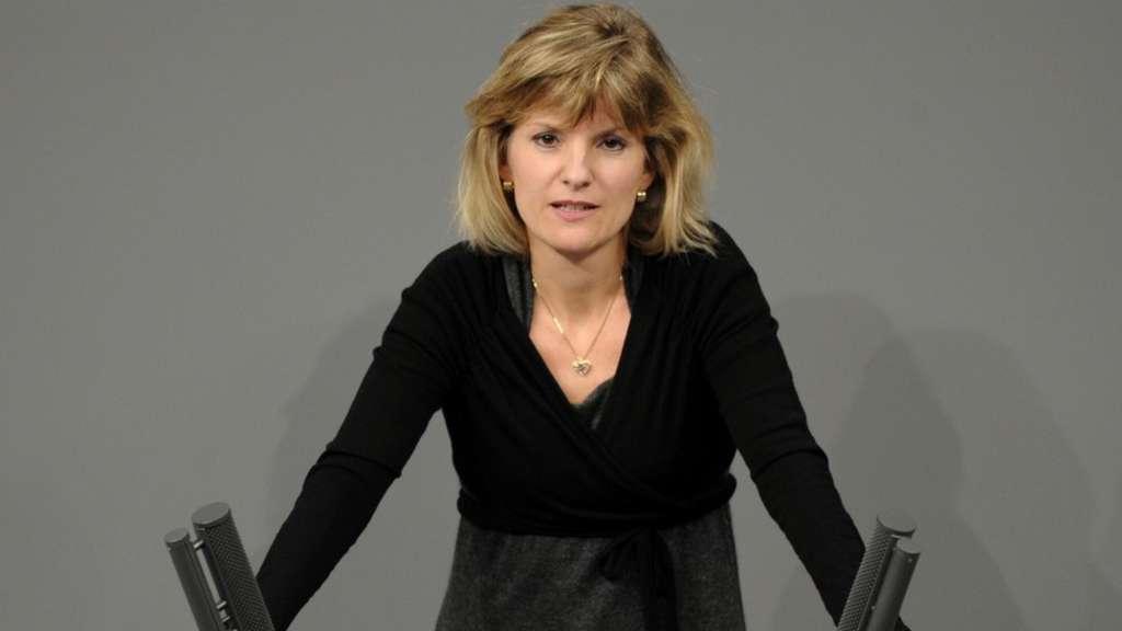 Daniela Ludwig Csu