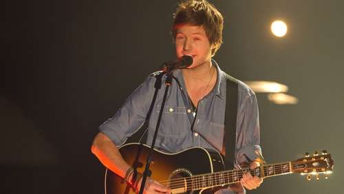 "Nick Howard gewinnt ""The Voice of Germany"""