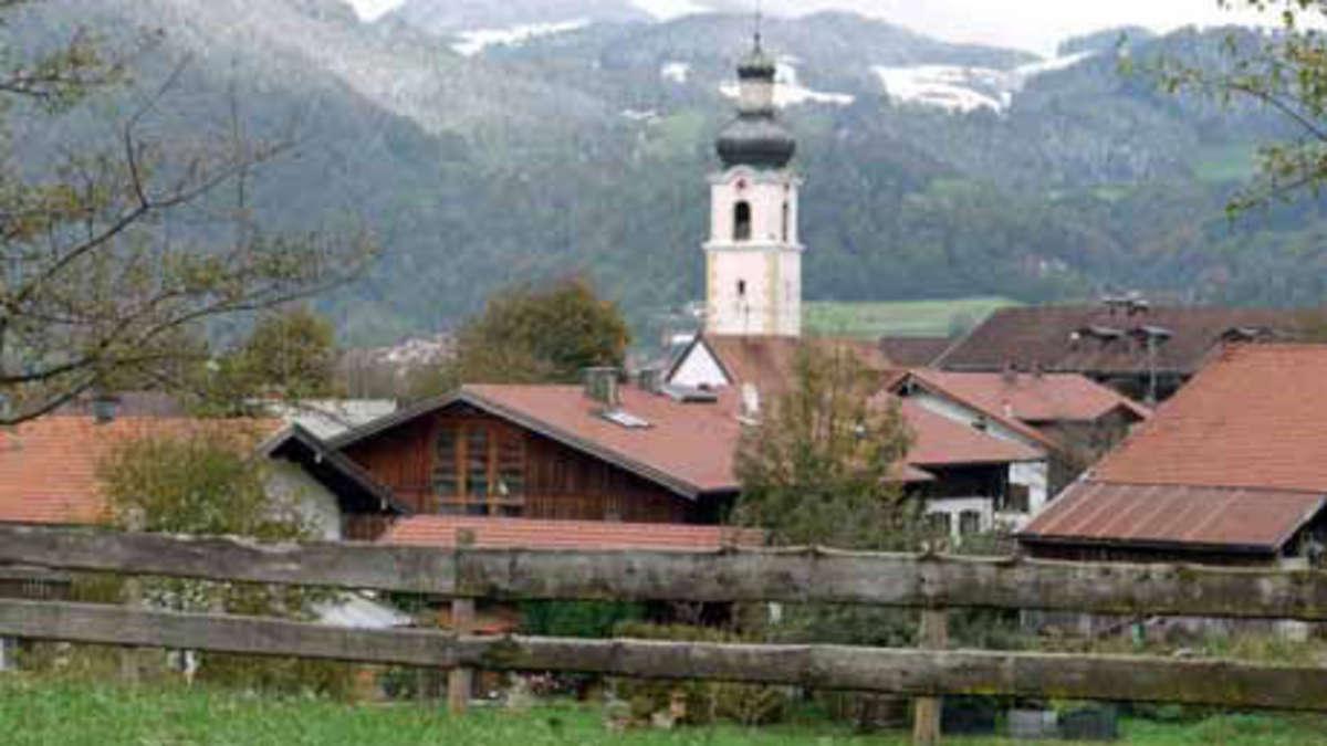 Bayern Dorf