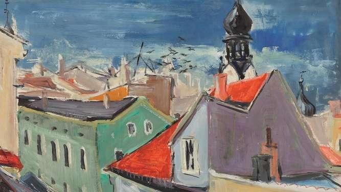 Maler Rosenheim rosenheim sonderausstellung bildgut ab 12 april bis 15