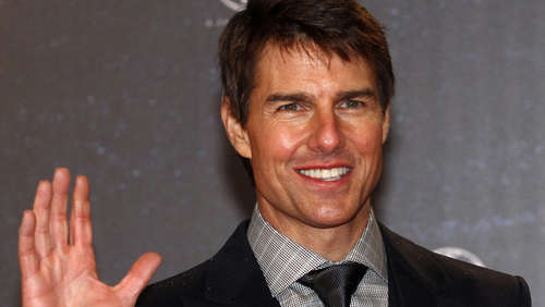 "Tom Cruise: Noch einmal ""Mission: Impossible"""
