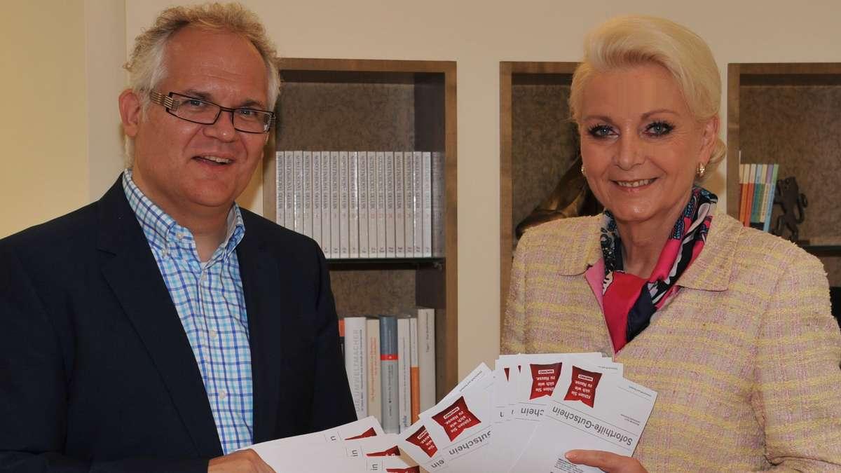 rosenheim einrichtungshaus weko verschenkt 50 gutscheine 200 euro an hochwasserbetroffene rosenheim stadt - Weko Kuchen Eching