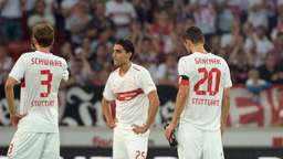Stuttgart: Totalschaden in der Europa League