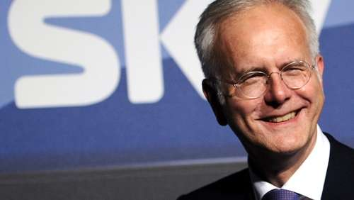 Harald Schmidt glaubt an Ende der Late-Night-Shows