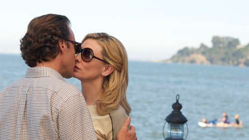 """Blue Jasmine"": Woody Allen wieder in Bestform"