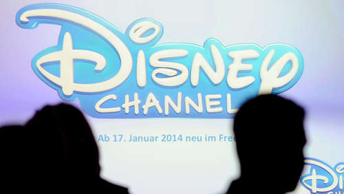 Disney Channel ab Januar im Free-TV