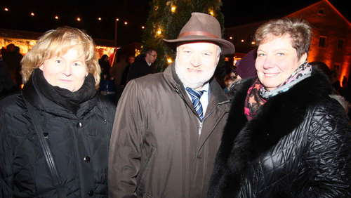 Adventsmarkt in Schwindegg