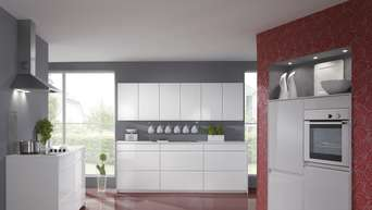 Obi Amica Kühlschrank : Obi kuchenstudio