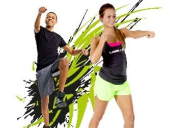 LES MILLS BORN TO MOVE™