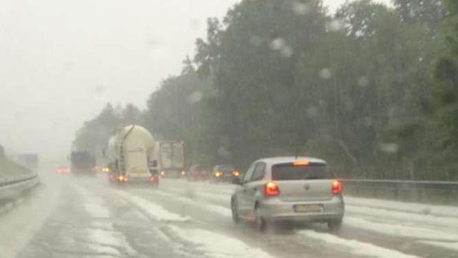Wetter Irschenberg