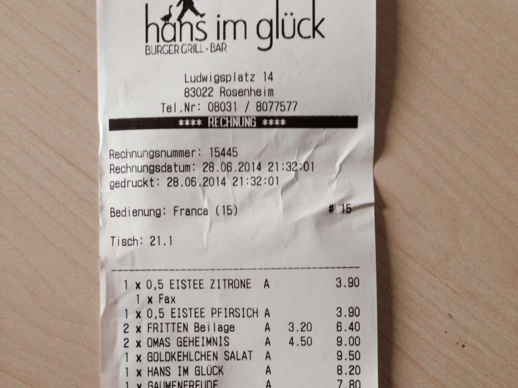 20170530 203407 Large Jpg Picture Of Hans Im Gluck Dusseldorf