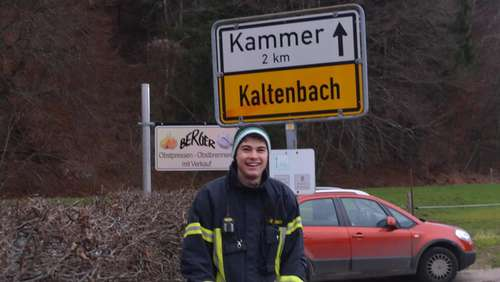 Adventmarkt in Kaltenbach (1)