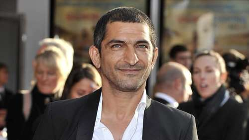 "Amr Waked bei ""Geostorm"" dabei"