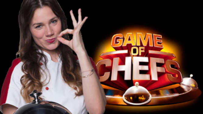Game of Chefs: Vroni kocht Profis an die Wand