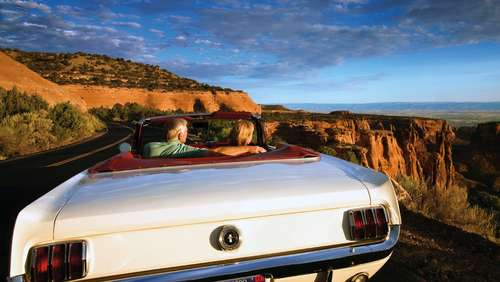 USA: So planen Sie den perfekten Road-Trip
