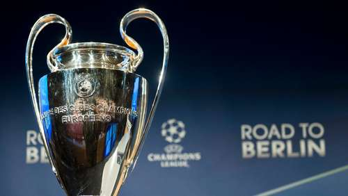 Champions-League-Auslosung: Barcelona, Real oder Juve?