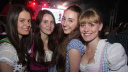 Fit & Fun Wiesn-Party - Der Sonntag