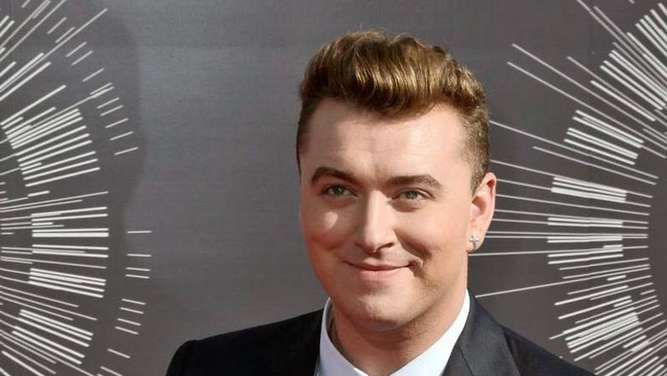 Sam Smith hat die OP gut überstanden. Foto: Paul Buck