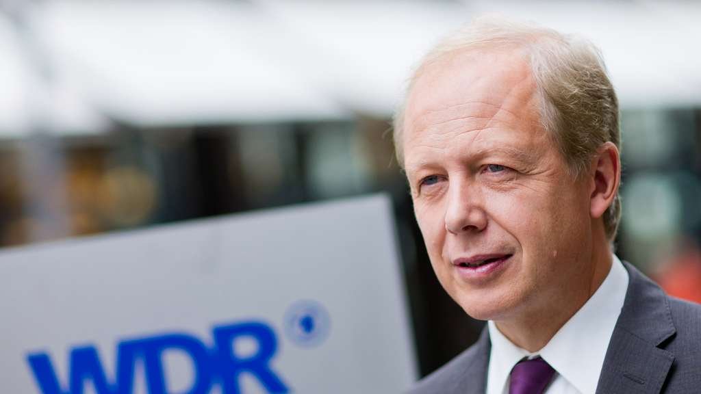 WDR-Intendant Tom Buhrow