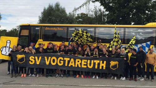 Fan-Macht-Vogtareuth