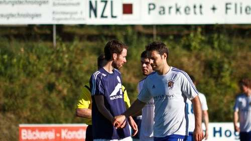 Topteams in der Pflicht - Derbytime in Raubling