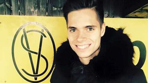 Shootingstar Julian Weigl besucht Heimatverein