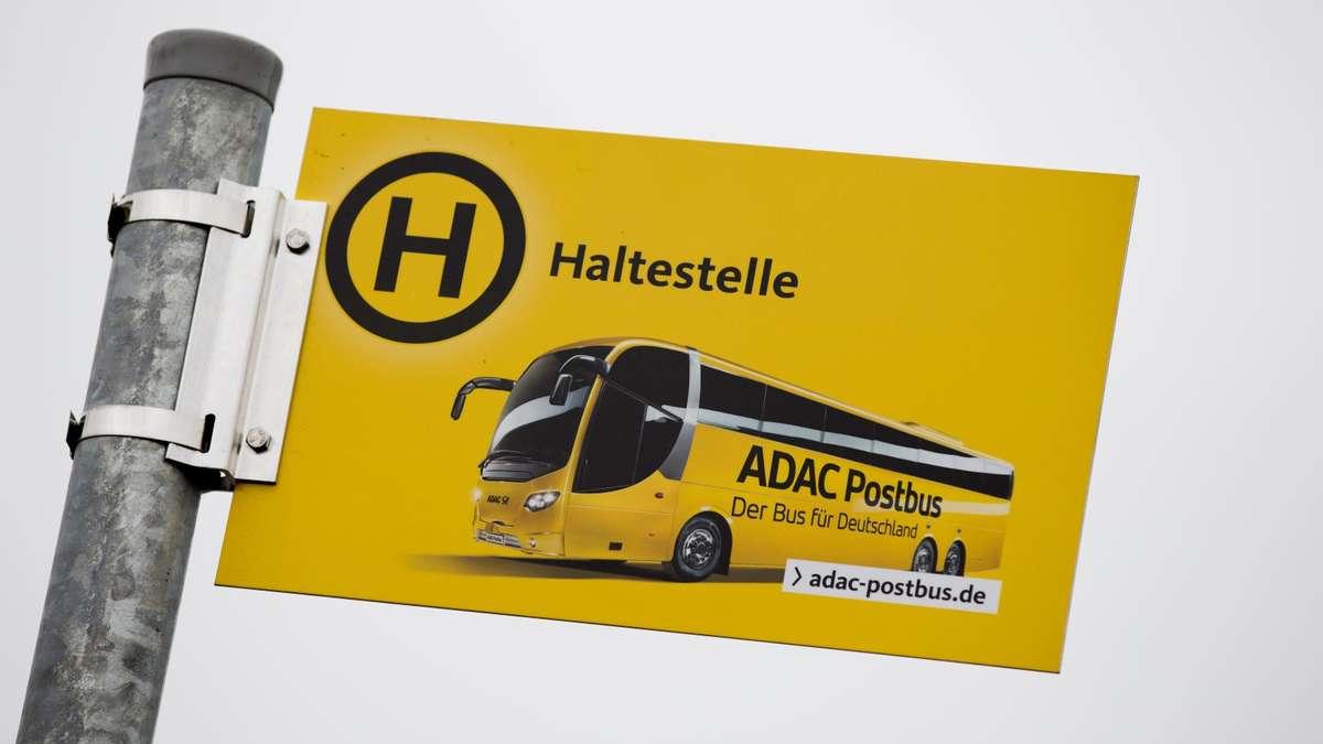 der postbus h lt nicht mehr in rosenheim rosenheim. Black Bedroom Furniture Sets. Home Design Ideas