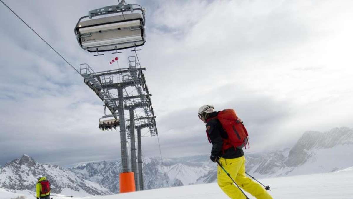 fit f r die piste vorbereitung auf die skisaison leben. Black Bedroom Furniture Sets. Home Design Ideas