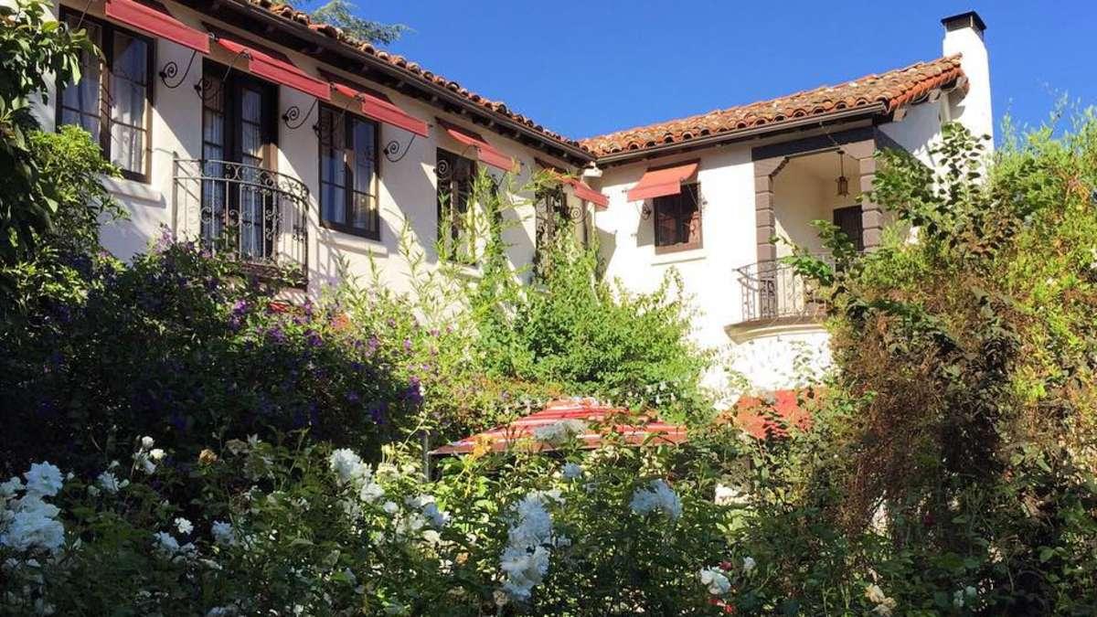 kalifornien airbnb mieter dreht porno in villa netzwelt. Black Bedroom Furniture Sets. Home Design Ideas