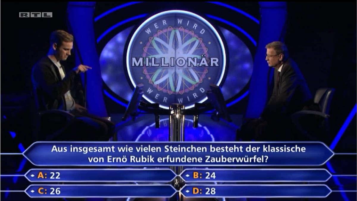 Wie Lange Gibt Es Wer Wird Millionär