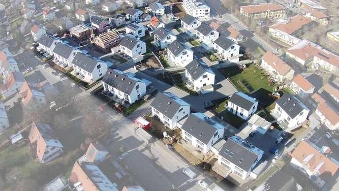 Decker Immobilien decker immobilien kirchlerner weg in rekordzeit fertiggestellt