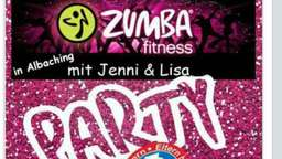 Zumba-Party zugunsten Stammzellenforschung