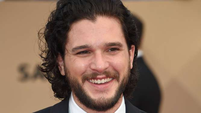 In der sechsten Staffel von Games of Thrones scheint Kit Harrington als Jon Snow wieder dabei zu sein. Aber wie steht es um die Liebe zu Schauspielkollegin Leslie Rose?